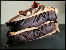 Claes Oldenburg - Floor Cake