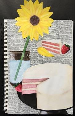 SKBK dream dessert Class of 2021 Katie Rose
