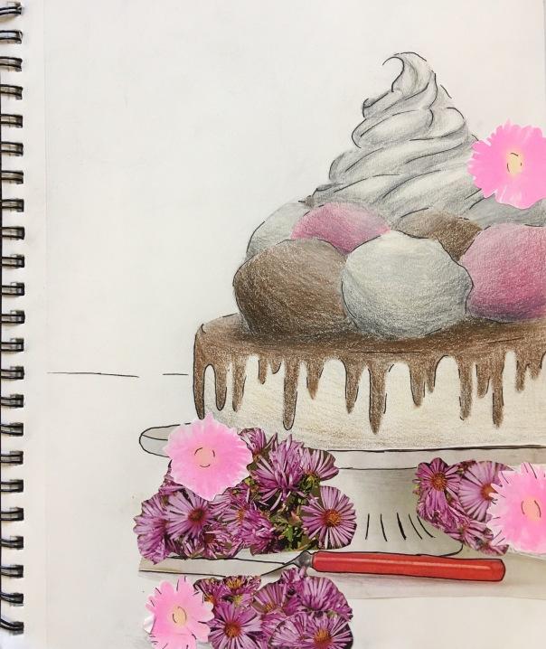 SKBK dream dessert Class of 2021 Maggie