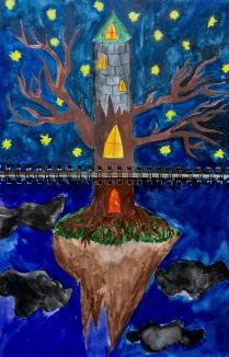 SKBK tree house sample 2