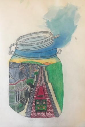 SKBK World In A Jar c2021 Katie Rose