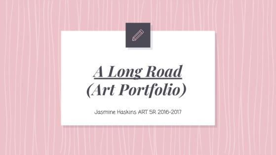 Art Final Portfolio