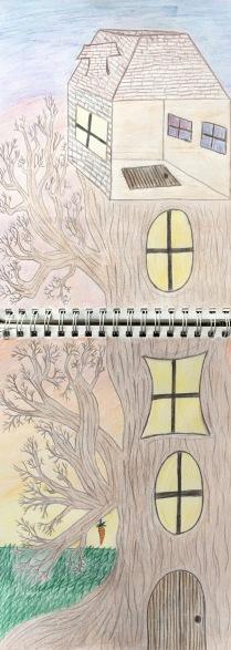 SKBK Tree House c 2021 Ashley