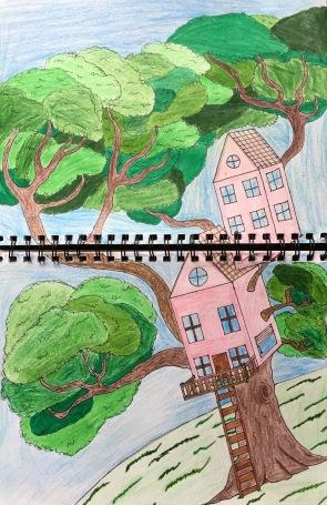 SKBK Tree House c 2021 Brayan