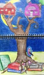 SKBK Tree House c 2021 Karam