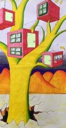SKBK Tree House c2021 Ella