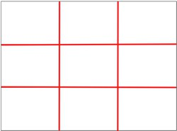 Rule of Thirds Breakdown