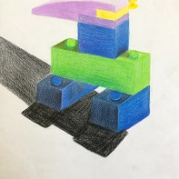 SP Linear Perspective LEGO C